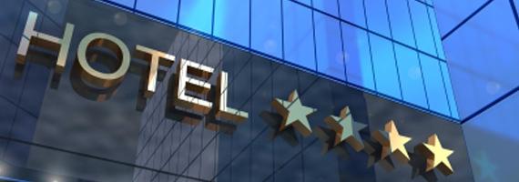 sito internet per hotel