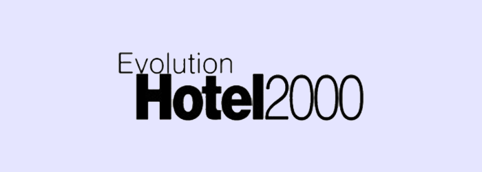 Software gestione per hotel Evolution Hotel