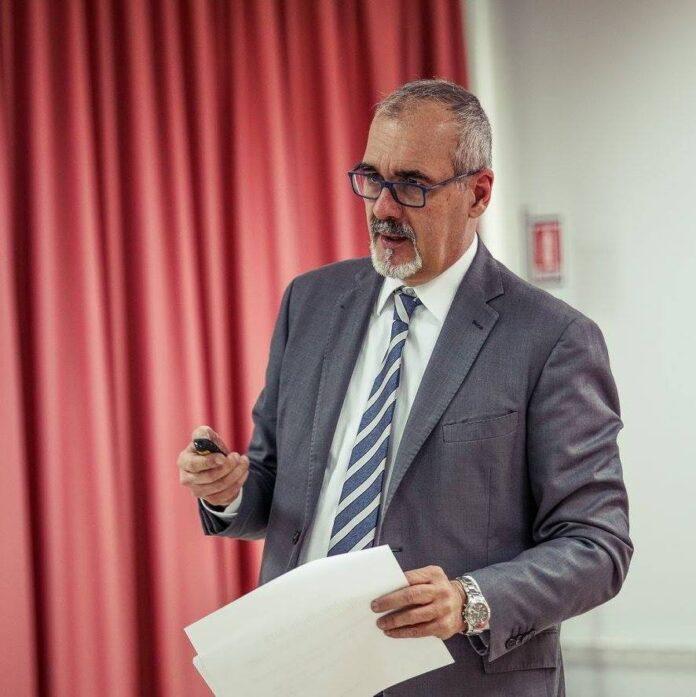Consulenti alberghieri d'Italia la parola a Tito Spiro Papa