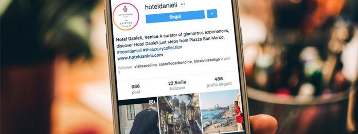 Utilità di reel per hotel