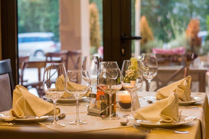 Fondo perduto per ristorazione e pmi