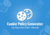 Cookie Policy cos'è e come crearla
