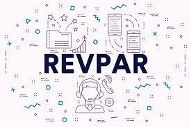 Immagini relative al Revpar, indicatore essenziale per un corretto revenue management.