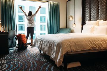 come migliorare un hotel