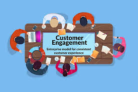 Customer Engagement per un'ottima customer experience.