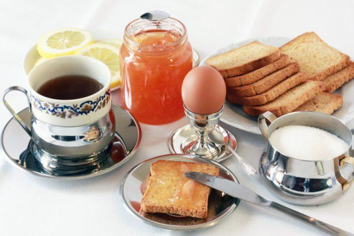 Prodotti monodose prima colazione