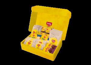 Colazione senza glutine con i Breakfast Box