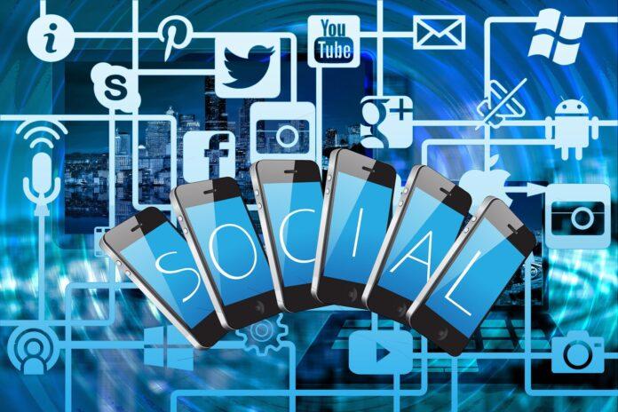 Le 5 migliori App per la gestione dei social media