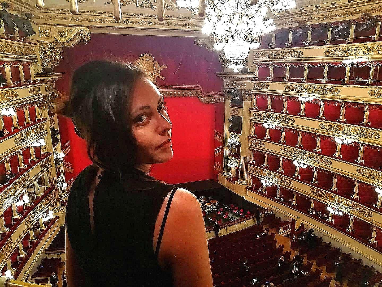 Milano in tour- Influencer Direzione Hotel