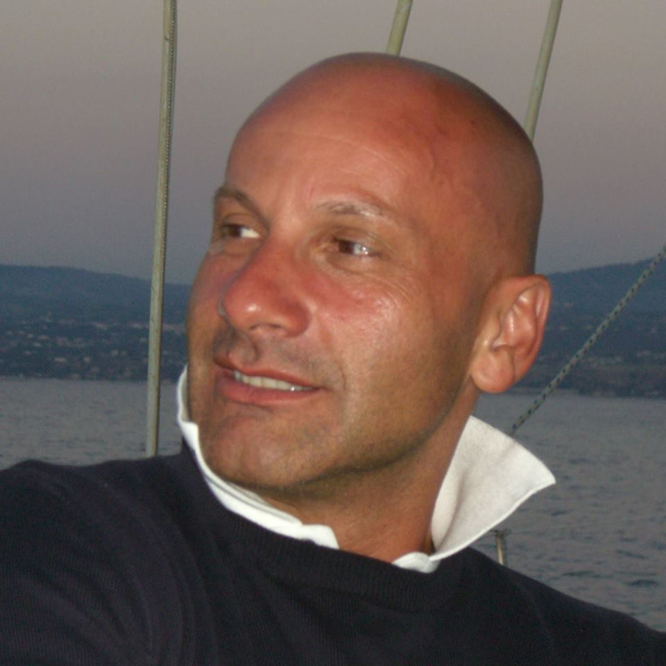 Piero Ivaldi- Consulente Alberghiero