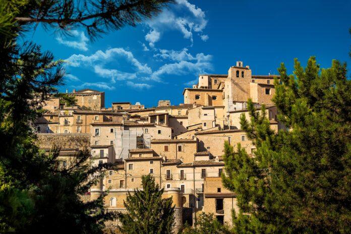 I 5 borghi più belli d'Italia
