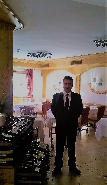 Marco Biancucci- Consulente Direzione Hotel