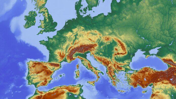Viaggi in Europa posti Covid free