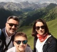 Vita in viaggio la parola a Italia con i bimbi