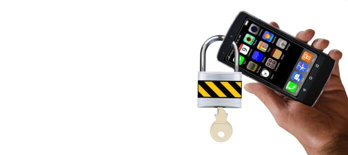 Modalità di accesso alla camera con chiave digitale
