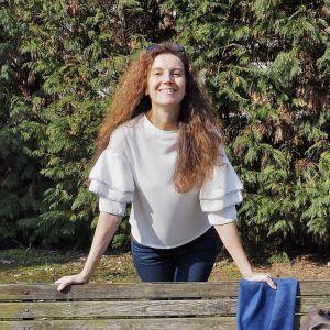 Maria Grazia- Influencer Direzione Hotel