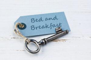 Come riempire il tuo Bed and Breakfast mossa trest mossa due