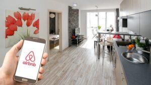 Come operare su Airbnb senza partita iva