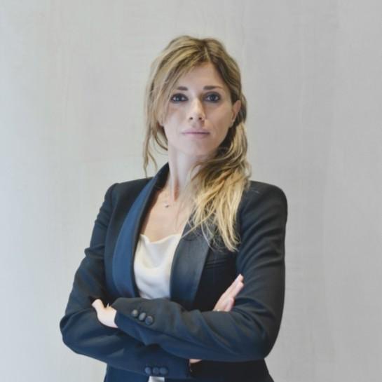 Grazia Dell'Aquila Consulente Alberghiero Direzione Hotel
