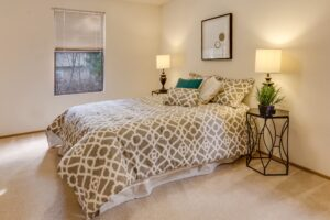 Home staging per Bed and Breakfast