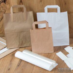 i sacchetti take away più venduti su amazon