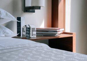 Consumer Brand Engagement per hotel