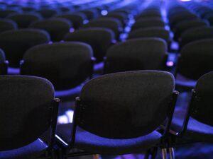 i vantaggi di una sala congressi per hotel