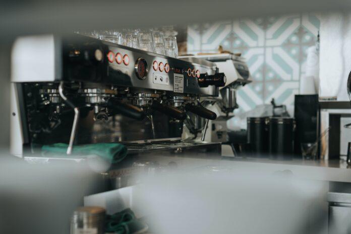 macchina per il caffè