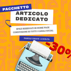 GUEST POST pacchetto