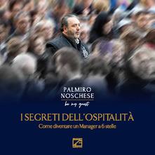 Palmiro Noschese - Consulente - Direzione Hotel