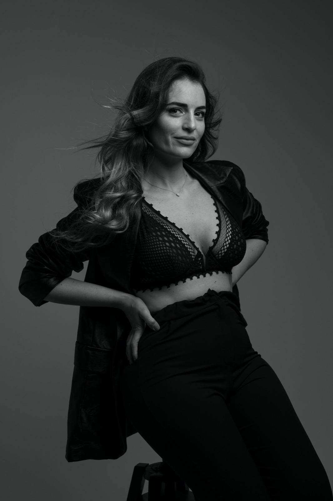 Ramona_Amodeo - Influencer - Direzione Hotel