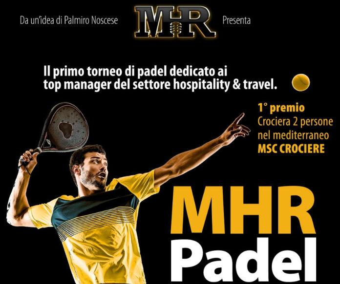MHR PADEL DAY CHALLENGE ROME 2021