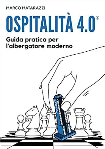Libro Ospitalità 4.0