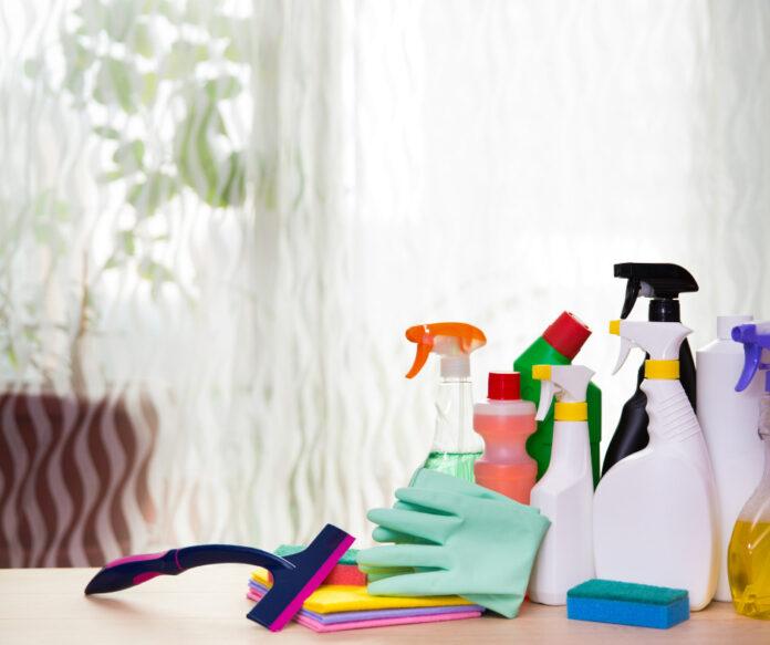 Prodotti pulizia bb