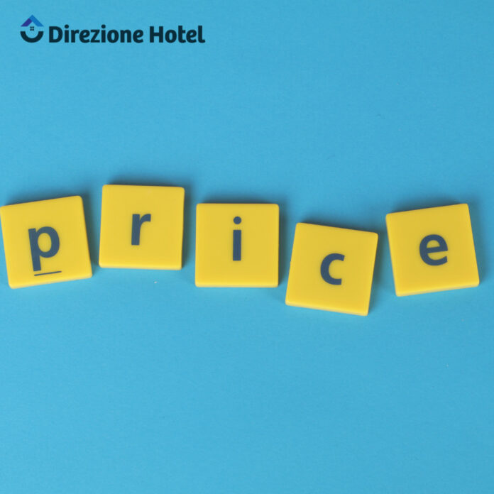 Come impostare le tariffe per Bambini in Hotel?