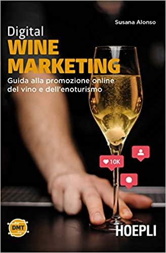 Digital Wine Marketing - Ebook - Direzione Hotel