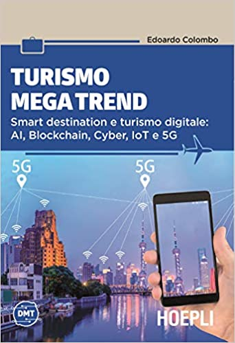 Turismo Mega Trend - Ebook - Direzione Hotel