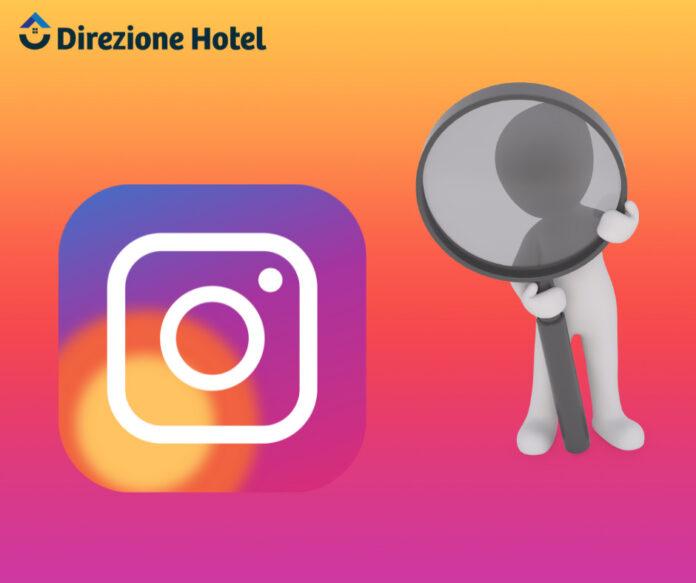 Nuova funzione su Instagram per gli Hotel